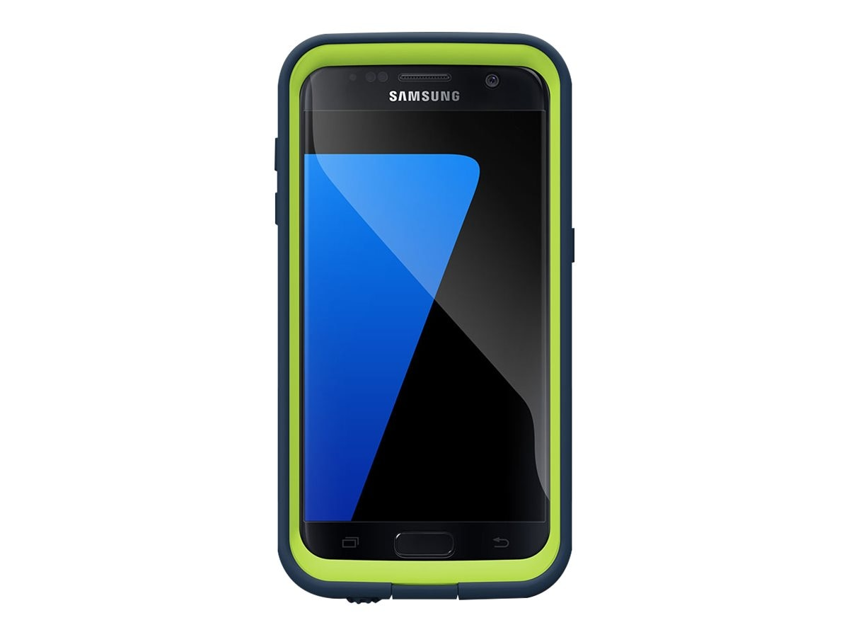 Lifeproof fre for Samung Galaxy S 7, Banzai, 77-53381, 31917031, Carrying Cases - Notebook