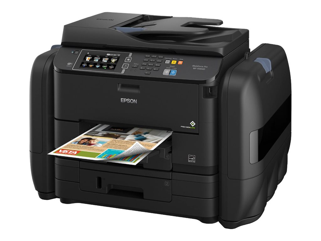 Epson WorkForce Pro WF-R4640 EcoTank All-in-One, C11CE69201