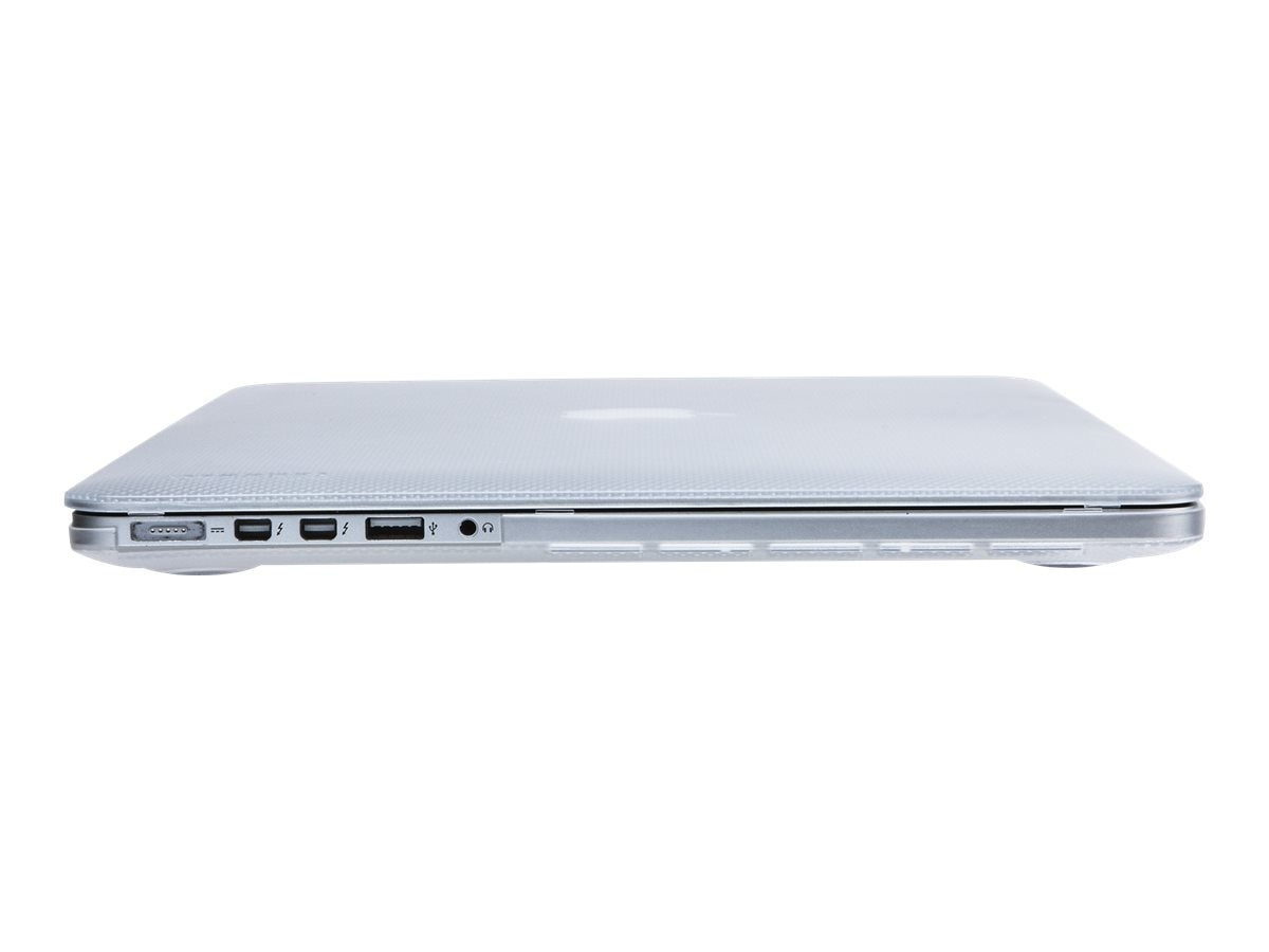 Incipio Incase Hardshell Case for MacBook Pro Retina 13, Clear