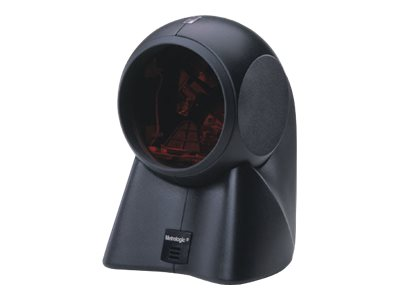 Honeywell MS7120 Orbit Scanner, USB KBW Interface, Direct Power, Black, MK7120-31A38