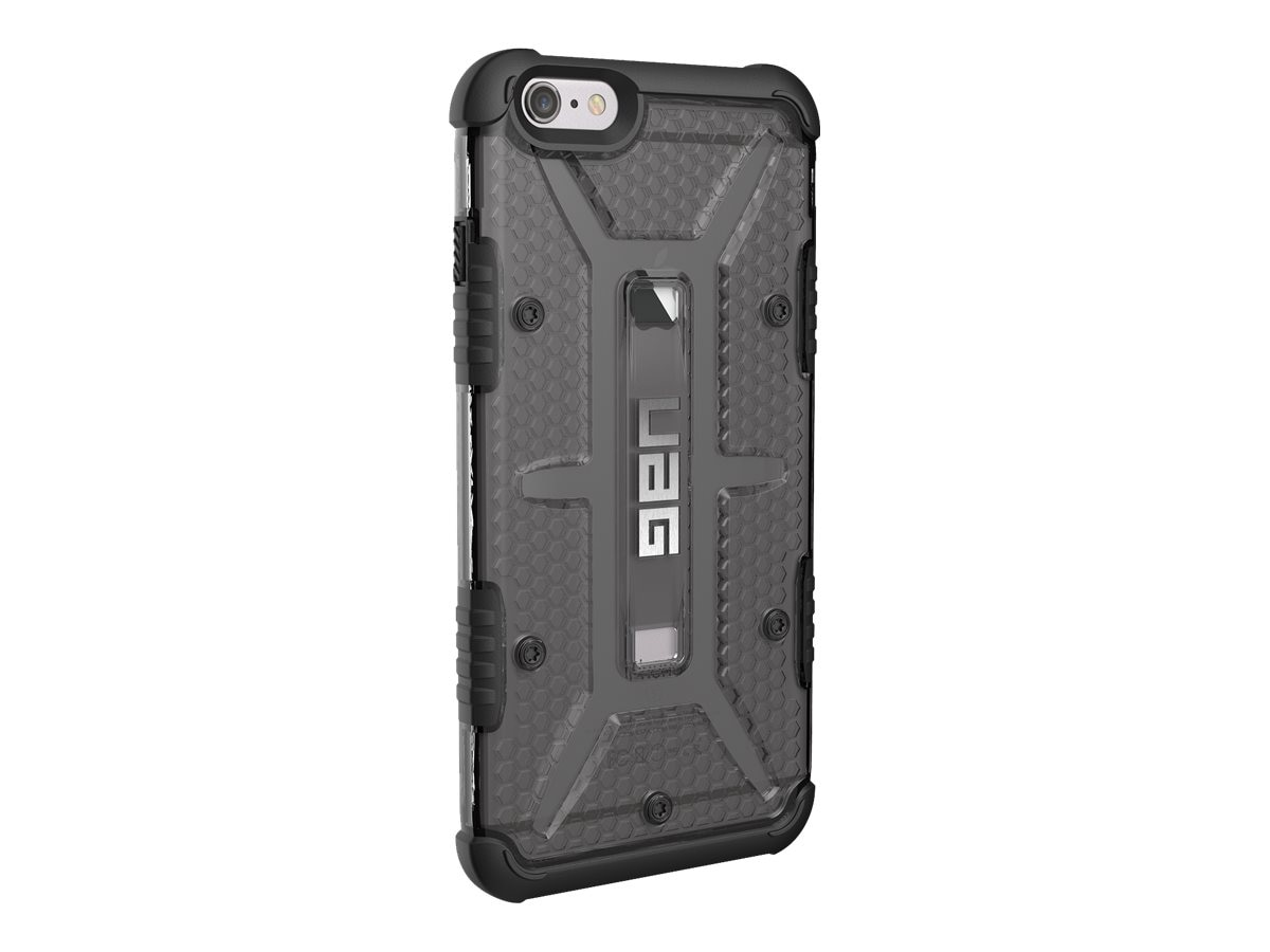 Urban Armor Case for iPhone 6 6S Plus, Ash, UAG-IPH6/6SPLS-ASH-VP