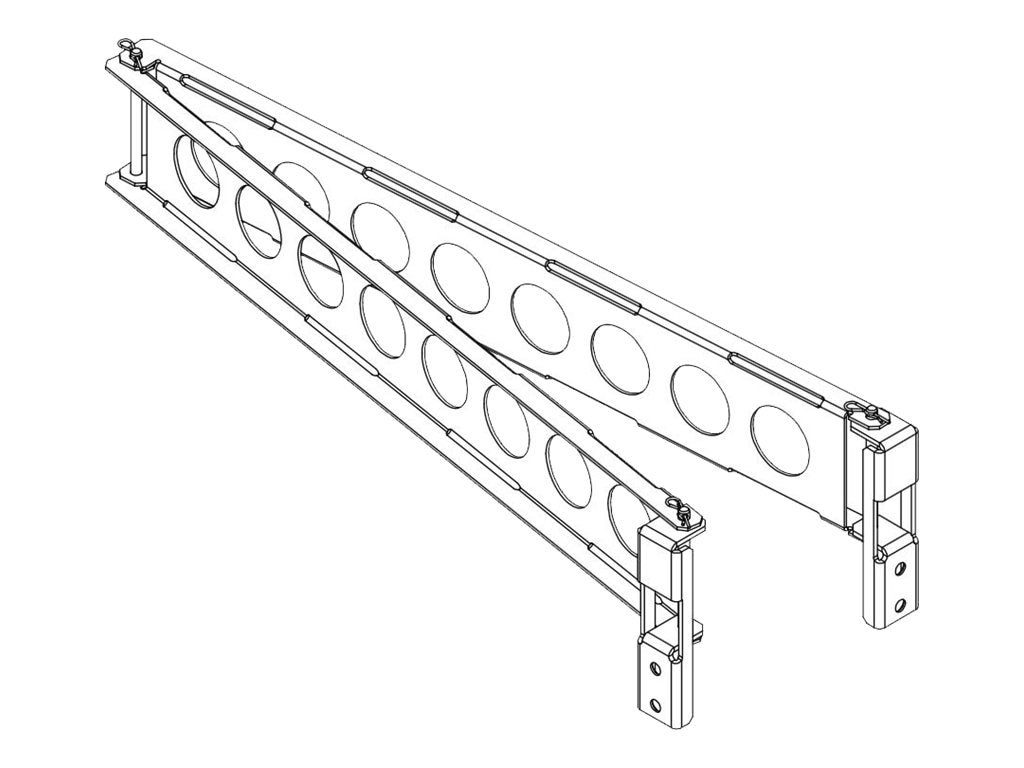 Innovation First Cable Management Arm Standard for 115-SHELF