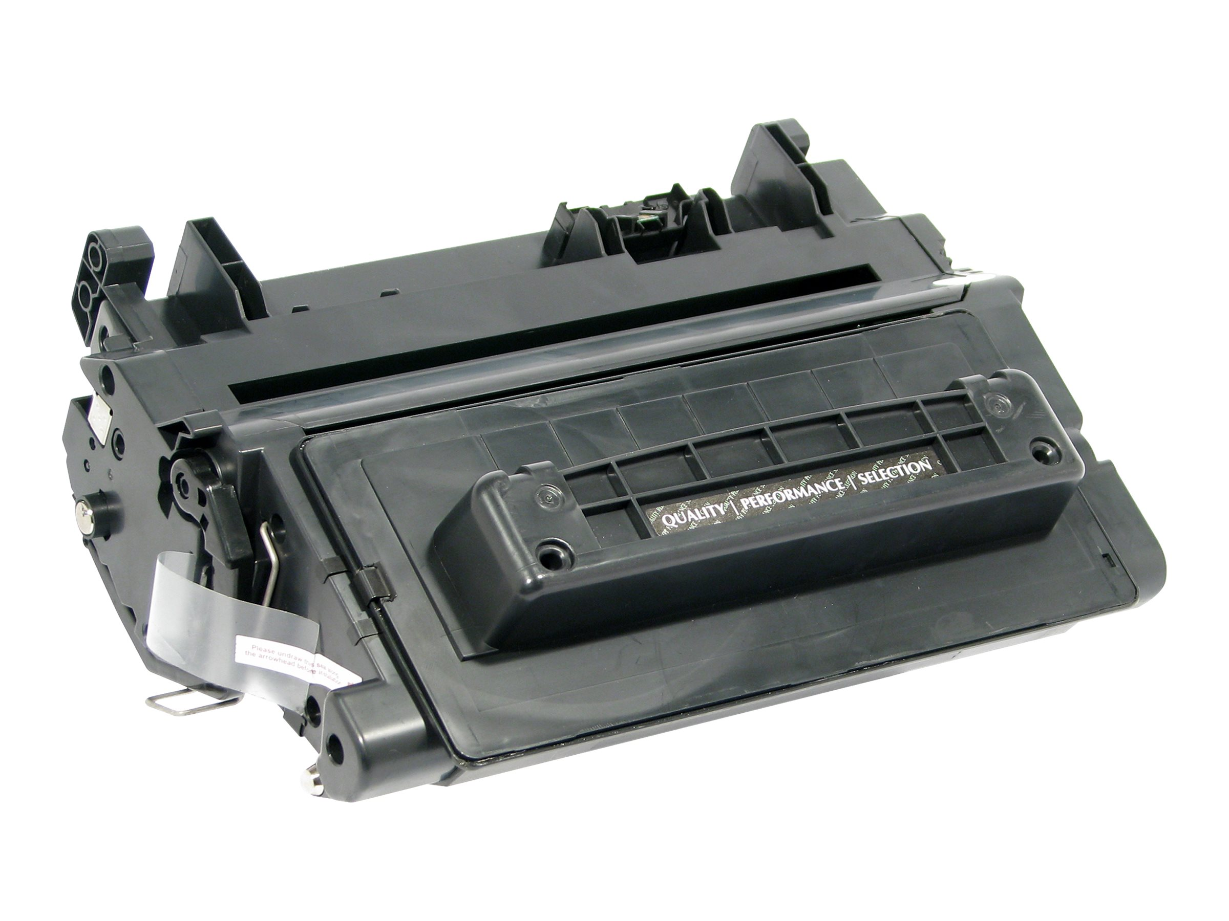 V7 CE390A Black Toner Cartridge for HP LaserJet M4555, V790AP, 15010885, Toner and Imaging Components