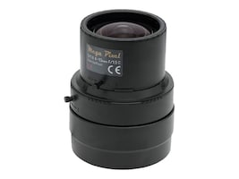 Axis Tamron Varifocal 5MP Lens 4-13 mm, DC-iris and C-mount, 5506-731, 32466163, Camera & Camcorder Lenses & Filters