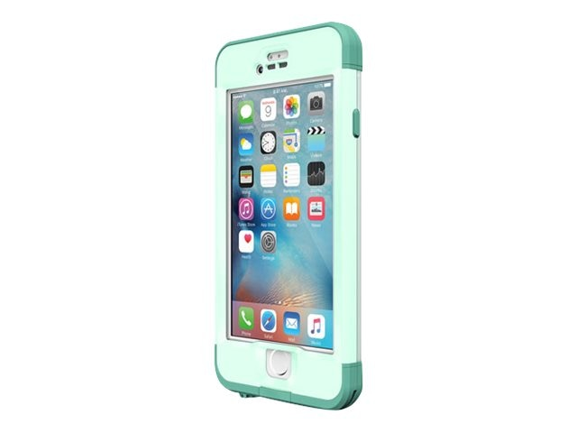 Lifeproof nuud for iPhone 6, Undertow