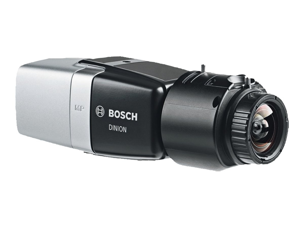 Bosch Security Systems Dinion IP Starlight 8000 5MP Fixed Camera with IVA (Body Only)