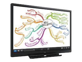 Sharp 70 PN-C705B Full HD LCD Touchscreen Display, Black, PN-C705B, 33586634, Monitors - Large Format - Touchscreen/POS
