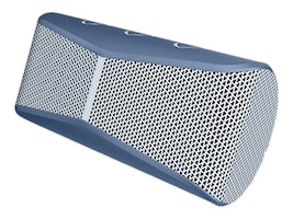 Logitech X300 Wireless Mobile Speaker - Purple White, 984-000404, 17467230, Speakers - Audio