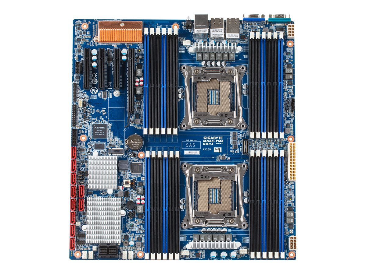 Gigabyte Technology MD80-TM0 Image 1