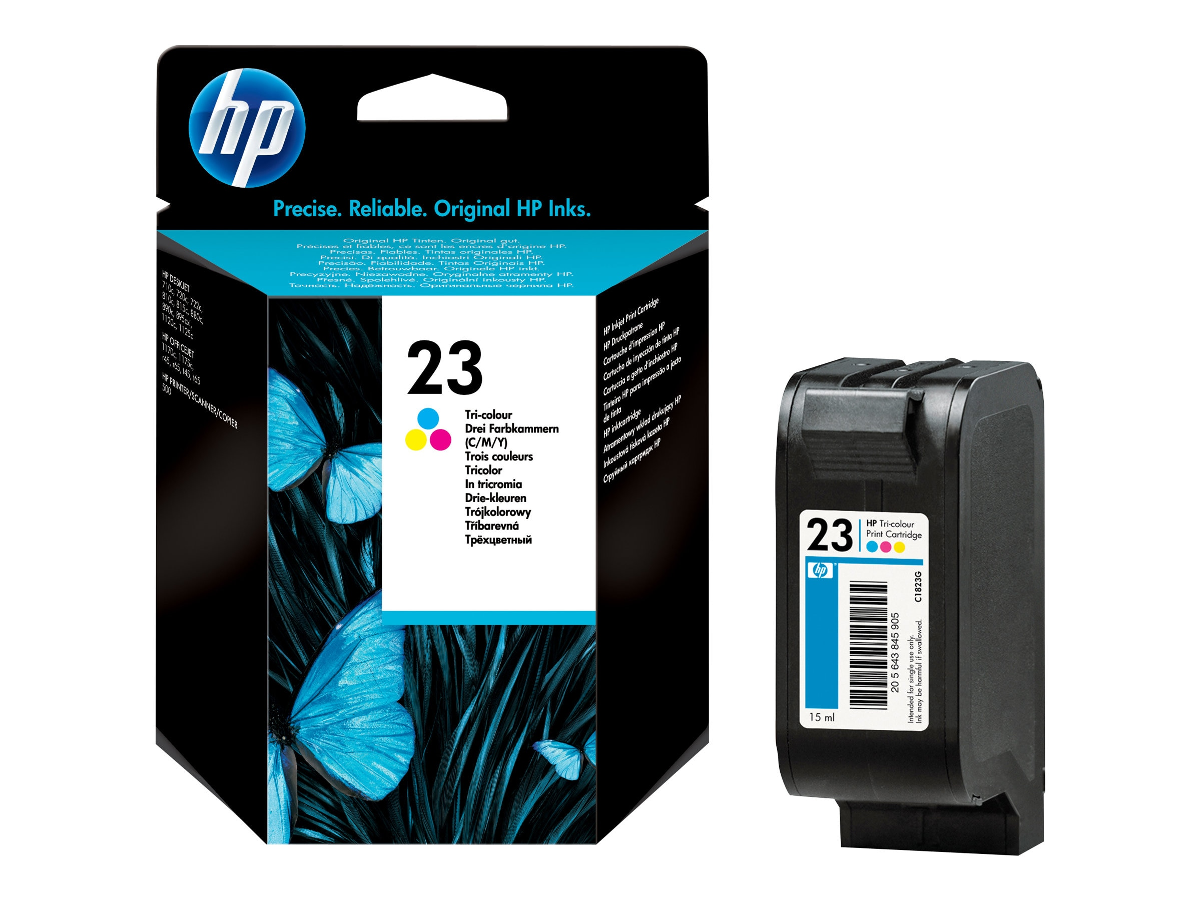 HP Inc. C1823D Image 2
