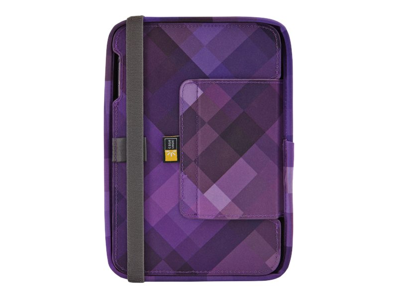 Case Logic QuickFlip Case for iPad mini, Twilight