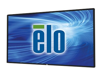 Open Box ELO Touch Solutions 69.5 7001LT Full HD LED-LCD Touchscreen Display, Black