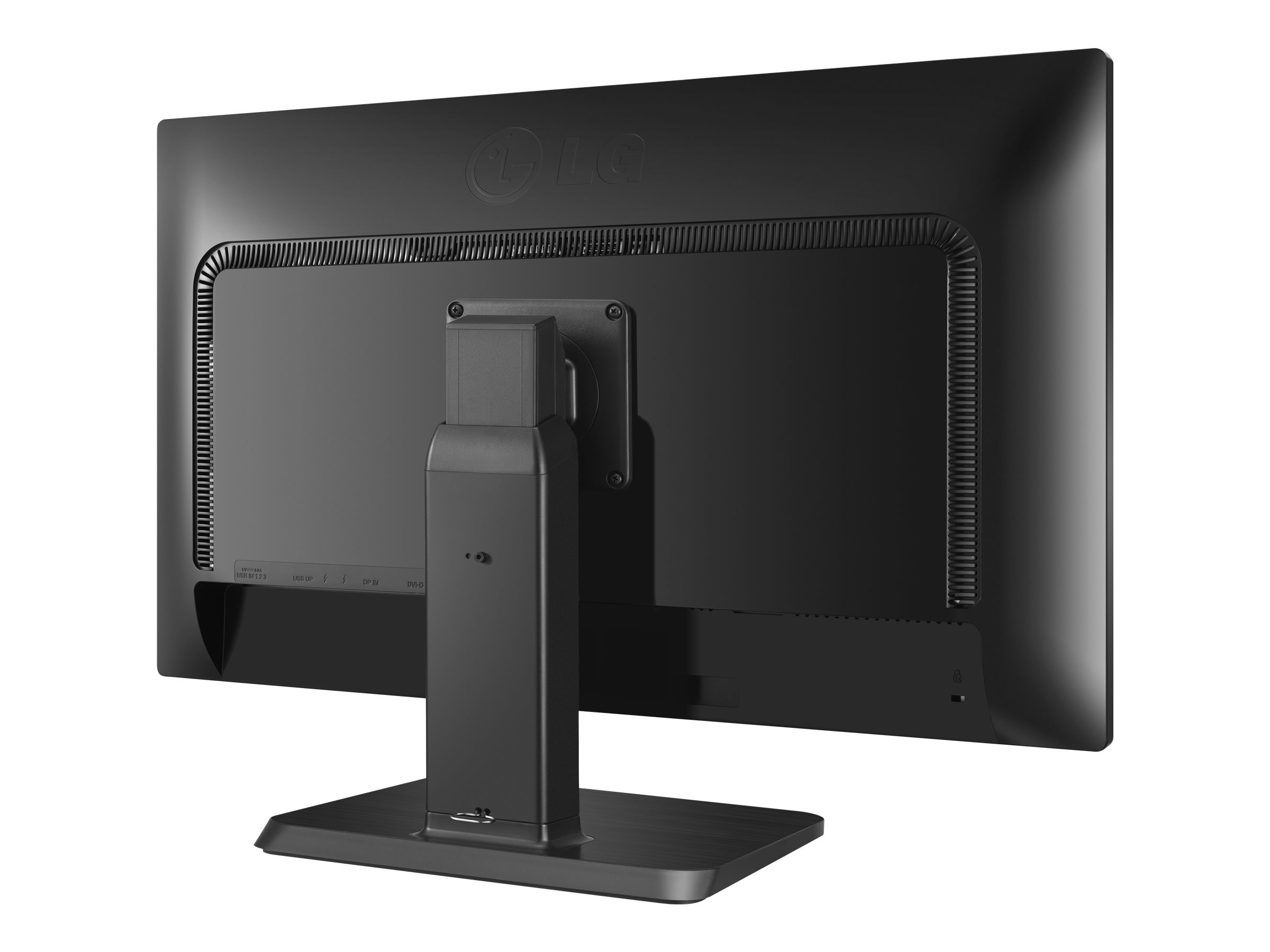 LG 27 MB85R-B LED-LCD HD Monitor, Black, 27MB85R-B