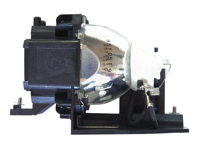 V7 Replacement Lamp for NP300, NP400, NP500, VPL1970-1N