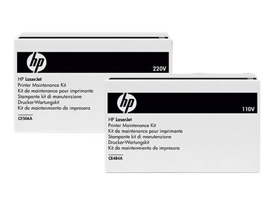 HP Color LaserJet 220V Fuser Kit for HP Color LaserJet Enterprise M552 & M553 Series