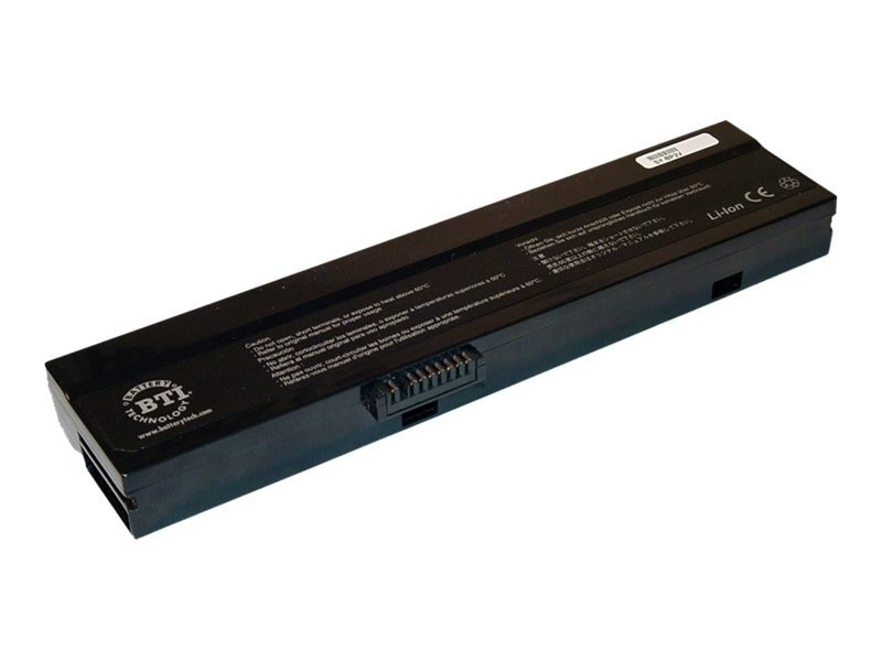 BTI VAIO V505 and Z1 Li-Ion Battery, SY-BP2V, 4895471, Batteries - Notebook