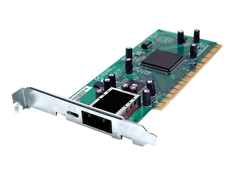 D-Link 10 100 1000Mbps PCI Network Adapter, DGE-530T