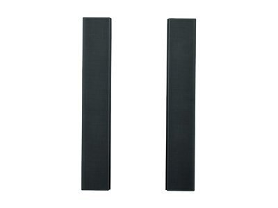 Panasonic Speaker Kit for Panasonic 58in Plasma, TY-SP58P10WK, 8099615, Speakers - Audio