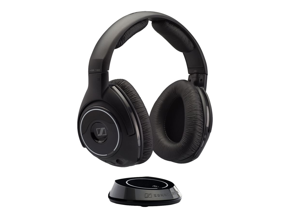 Sennheiser RS 160 Over-Ear Headphones, 502873