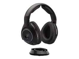 Sennheiser RS 160 Over-Ear Headphones, 502873, 31638701, Headphones