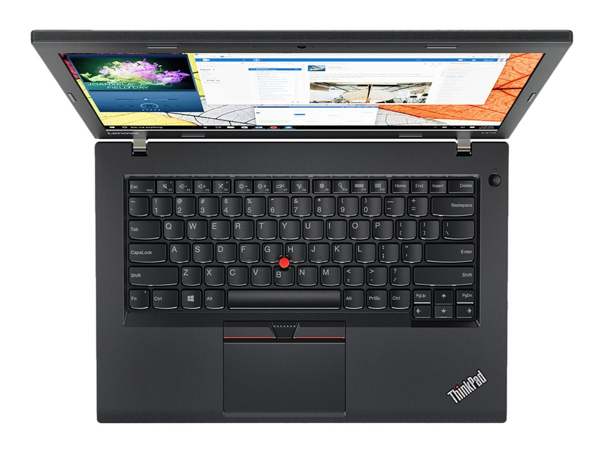 Lenovo TopSeller ThinkPad L470 2.3GHz Core i5 14in display, 20JU0009US