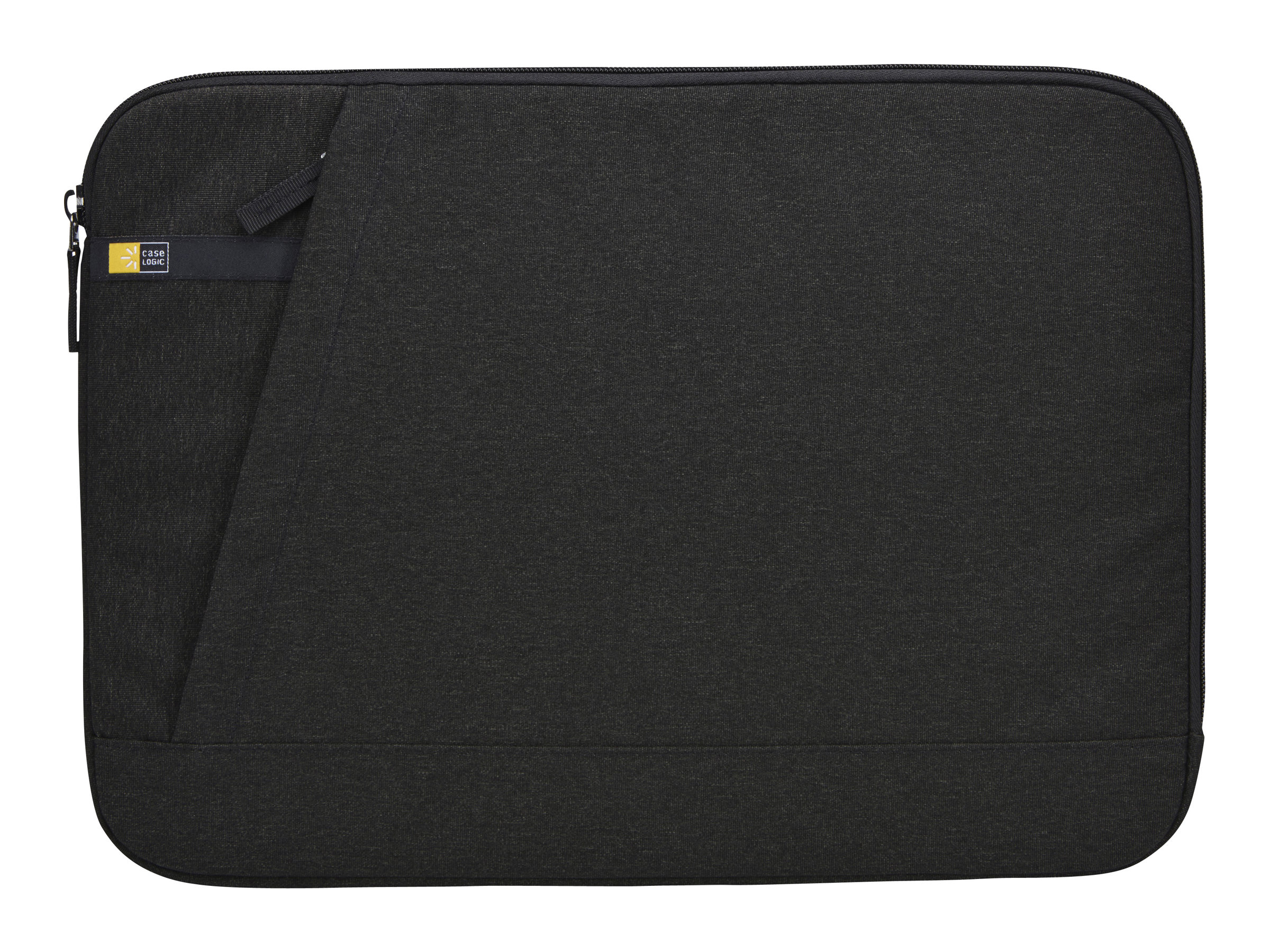 Case Logic Huxton 15.6 Laptop Sleeve, Black