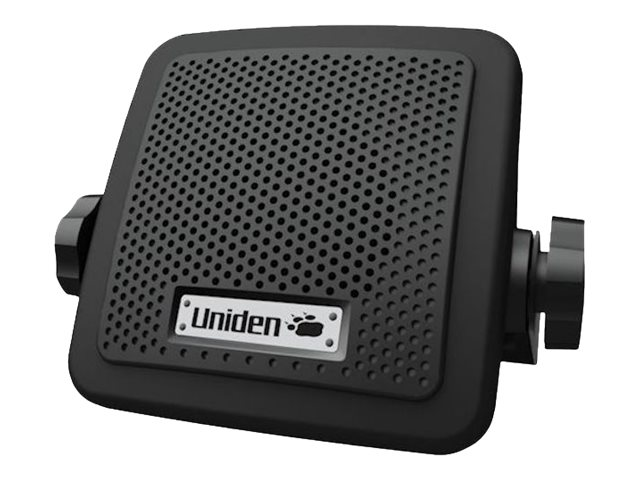 Uniden 7W Speaker for Scanner & CB Radio