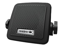 Uniden 7W Speaker for Scanner & CB Radio, BC7, 17828040, Speakers - Audio