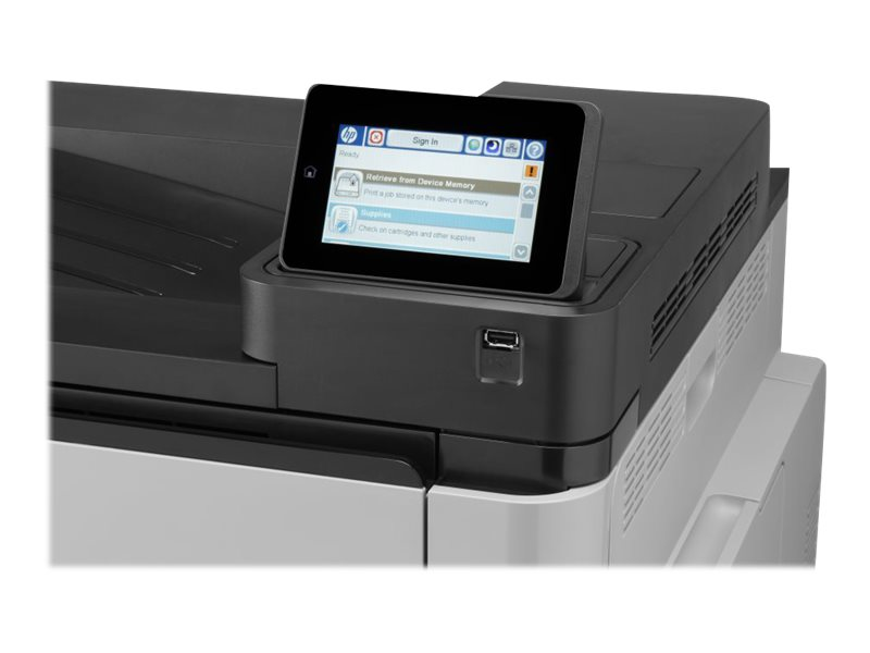HP Color LaserJet Enterprise M651dn Printer, CZ256A#BGJ
