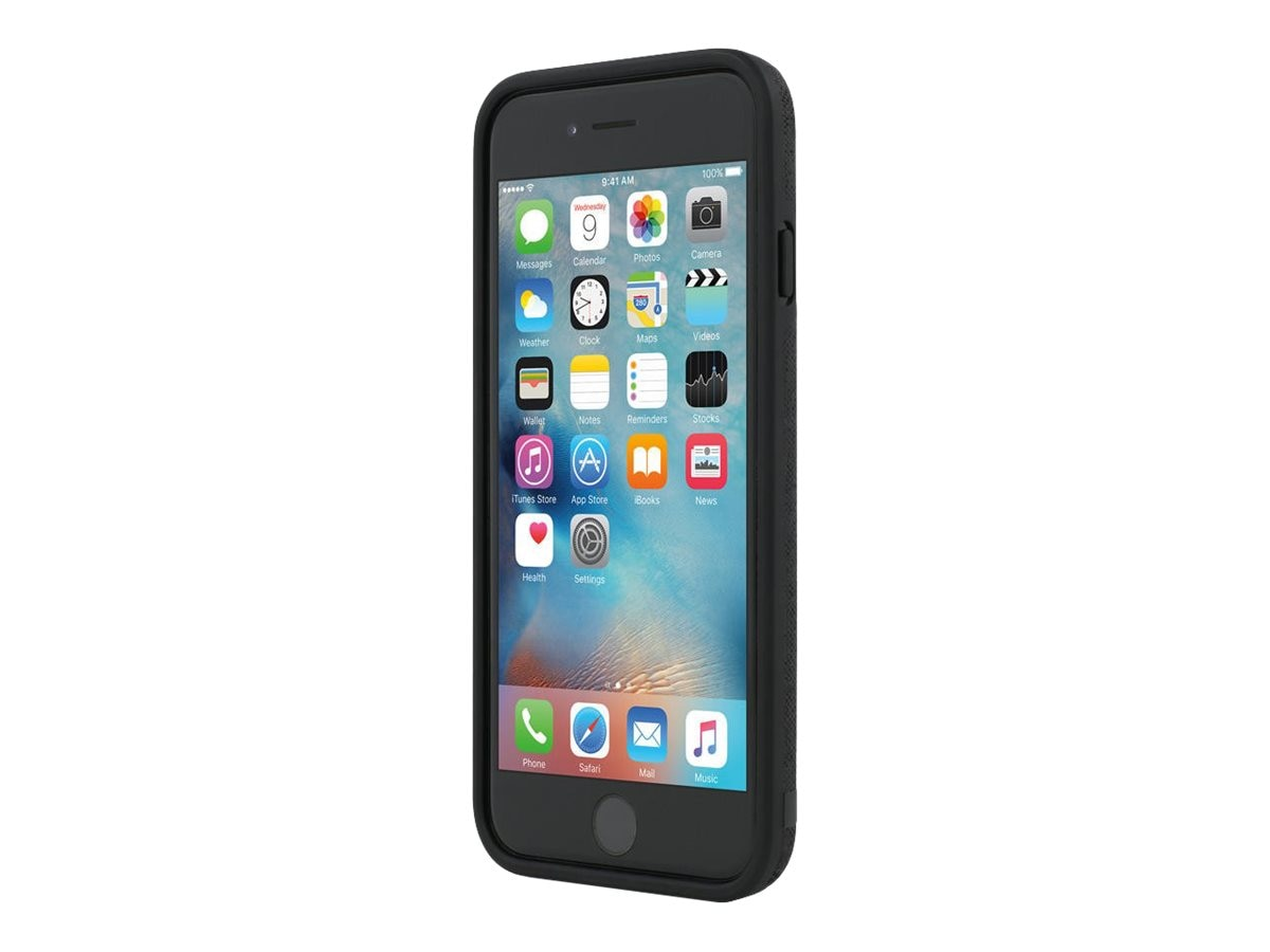 Incipio Carnaby Esquire Series for iPhone 6 6s, Black