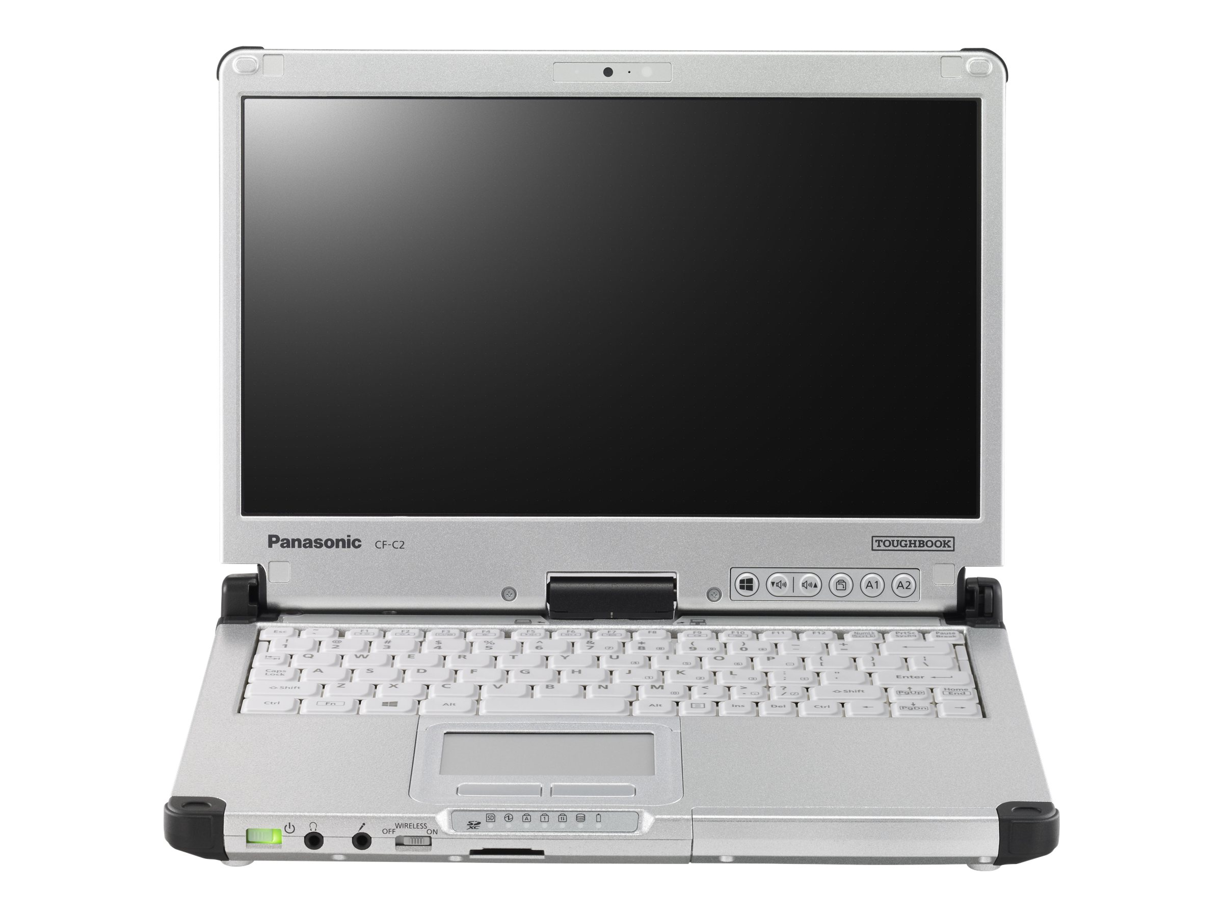 Panasonic Toughbook C2 Core i5-4310U 2.0GHz 12.5, CF-C2CYGZXVM
