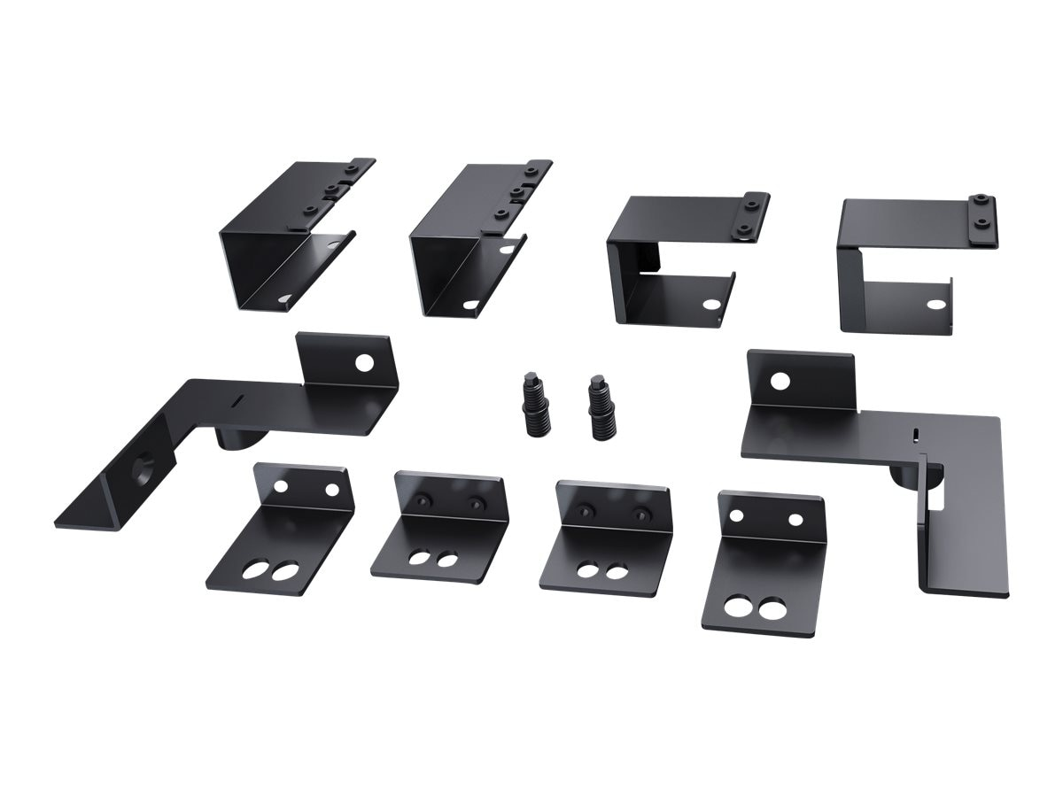 APC Mounting Brackets - Adjustable Mounting Support (Power), ACDC2205