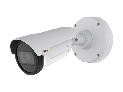 Axis P1405-E Outdoor Fixed Network Camera with 2.8-10mm Lens, 0620-001, 17797968, Cameras - Security