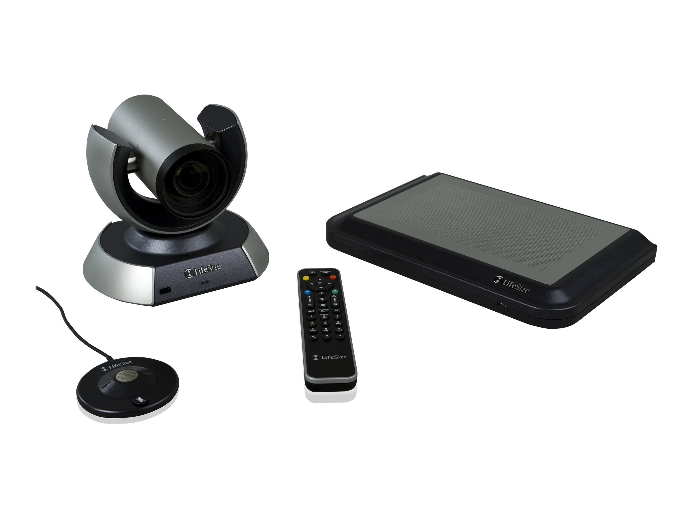 Lifesize Icon 600 HD Phone, 1000-0000-1180, 30846681, Audio/Video Conference Hardware