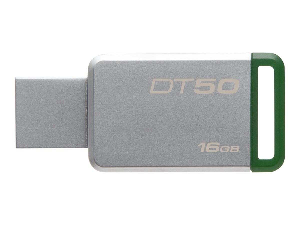 Kingston DT50/16GB Image 2