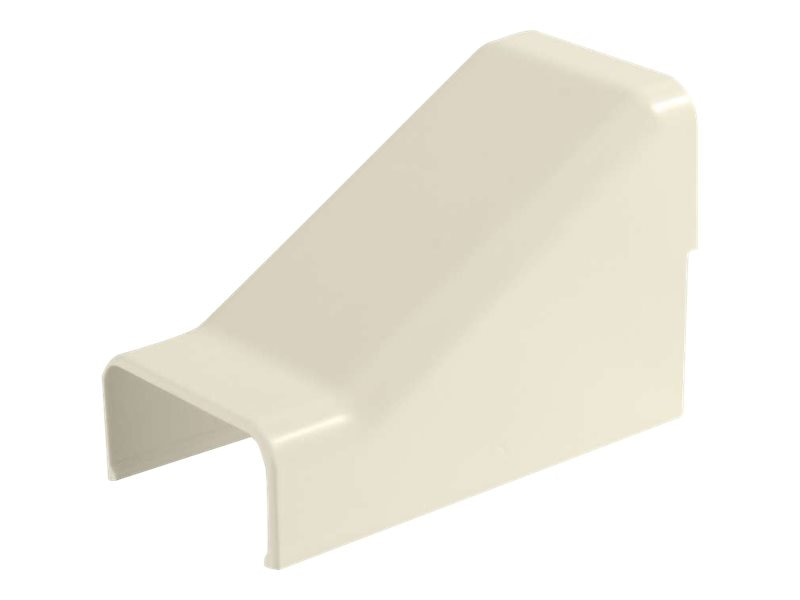 C2G Wiremold Uniduct 2900 Drop Ceiling Connector, Ivory