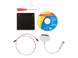 SanDisk Solid State Drive Conversion Kit, SDSSDCK-AAA-G27, 14692853, Drive Mounting Hardware
