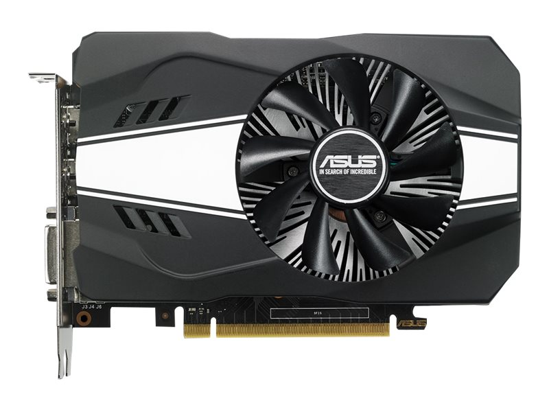 Asus GeForce GTX 1060 PCIe 3.0 Graphics Card, 3GB GDDR5, PH-GTX1060-3G