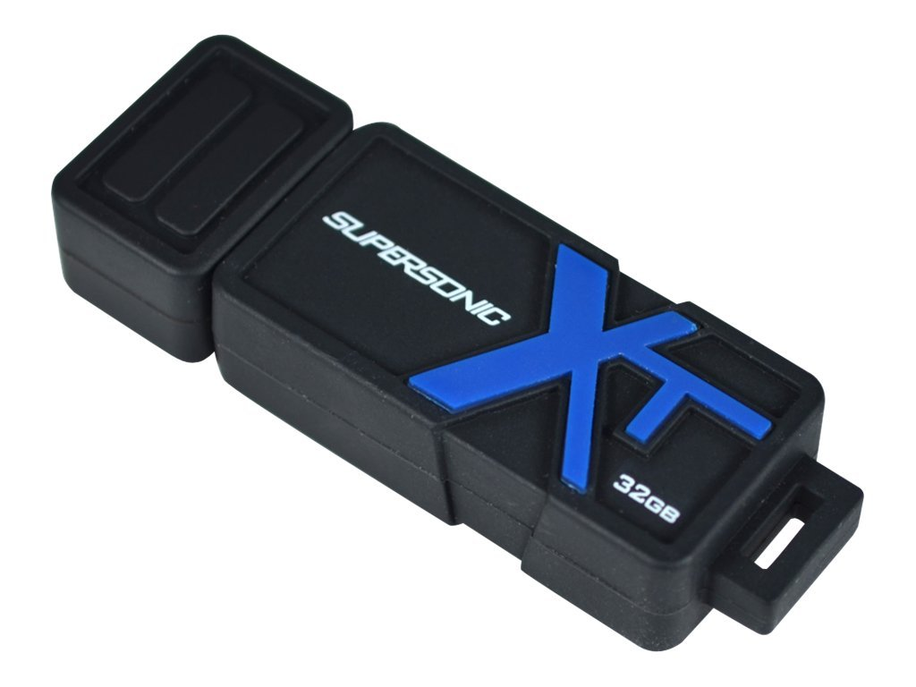 Patriot Memory 32GB Supersonic Boost XT Flash Drive