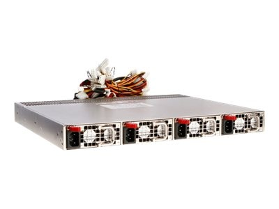 iStarUSA Build-to-Order 2000W 1U Redundant Power Supply