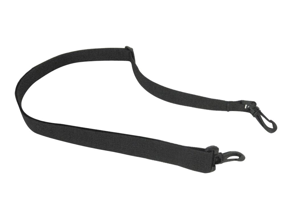 InfoCase Mini Shoulder Strap, for Tablet and Netbook Cases, SS-MINI, 14049614, Carrying Cases - Notebook