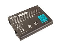 Denaq 8-Cell 4400mAh Battery for HP BN NX9600
