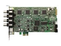 Winnov Videum 4400 AV Xpress, PCB-4400E AV-W, 12720638, Video Capture Hardware