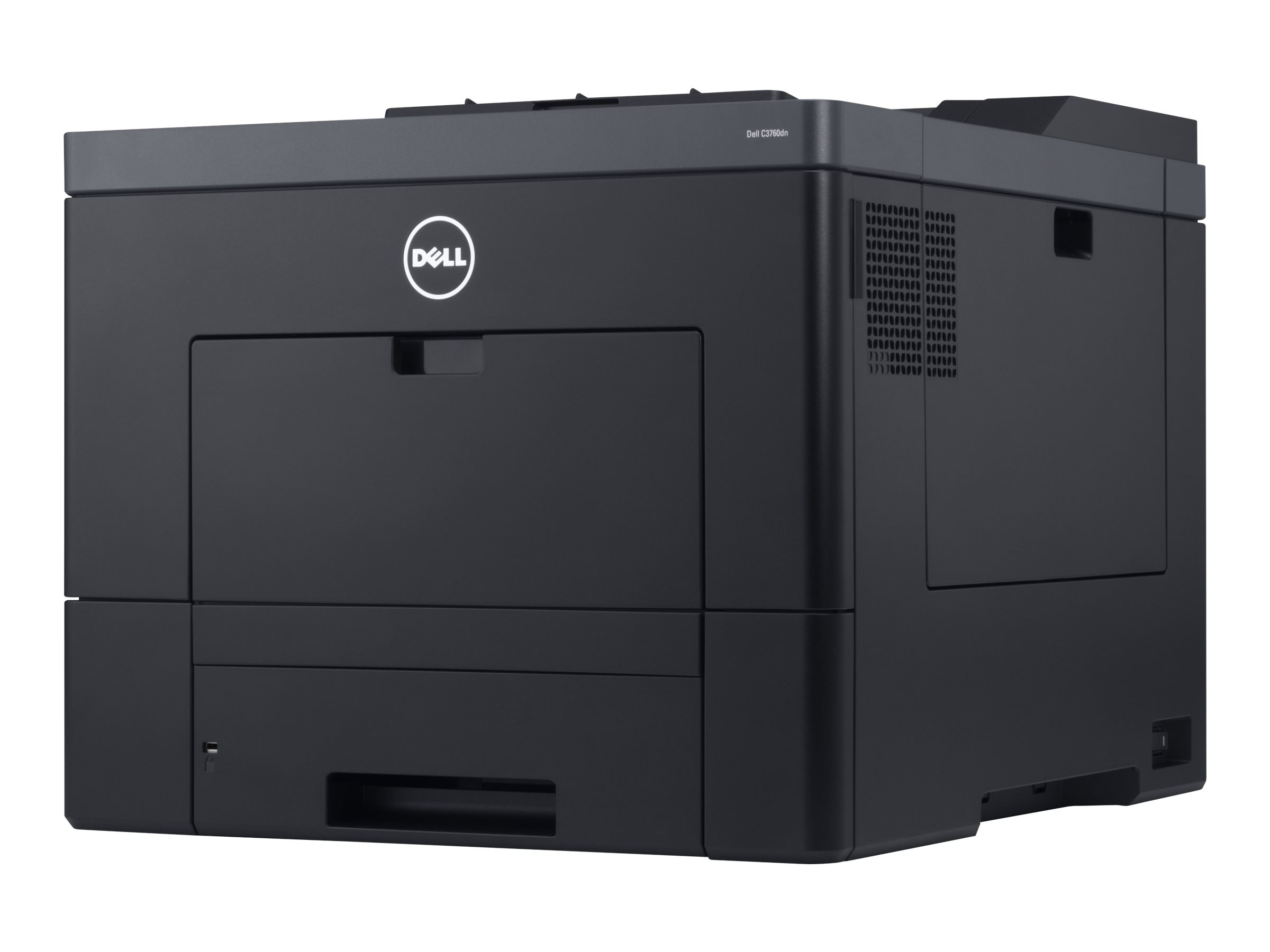 Dell C3760dn Color Laser Printer (TAA Compliant)