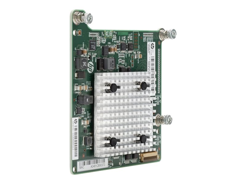 HPE Ethernet 10GB 2P 570M Adapter, 718935-B21
