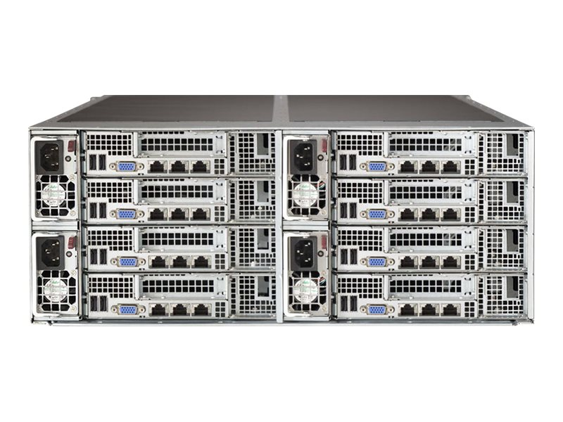 Supermicro SYS-F618R2-R72PT+ Image 2