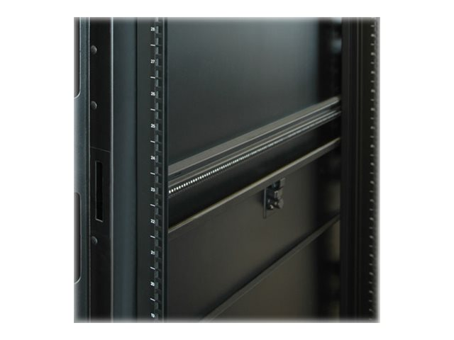 Tripp Lite 42U Rack Enclosure Mounting Rails 23, SRVRTRAIL23