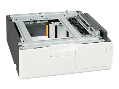 Lexmark 2500-Sheet Tandem Tray for MS911de & MX910de, 26Z0086, 17495759, Printers - Input Trays/Feeders