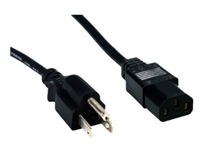 Comprehensive Cable PWC-BK-15 Image 1