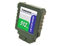 Transcend 512MB USB 2.0 Flash Memory Module, TS512MUFM-V, 16990133, Memory - Flash